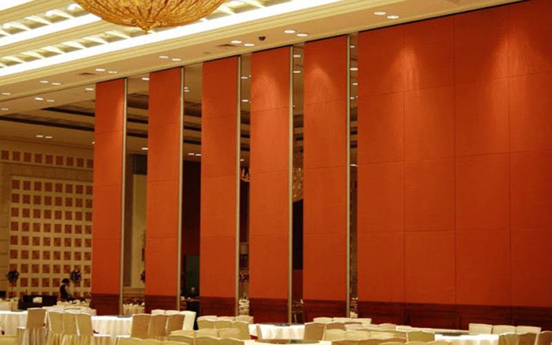 Vách ngăn di động phủ laminate ở Đà Nẵng và những điều cần biết