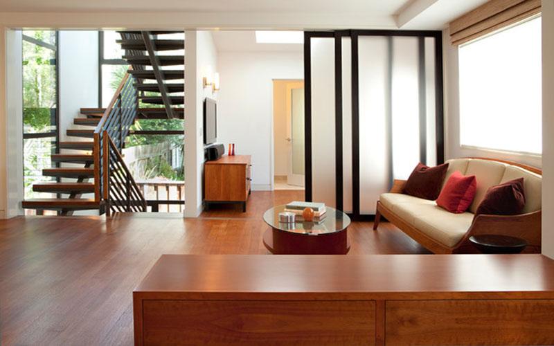 Vách ngăn gỗ di động tại Đà Nẵng - Nâng tầm đẳng cấp không gian