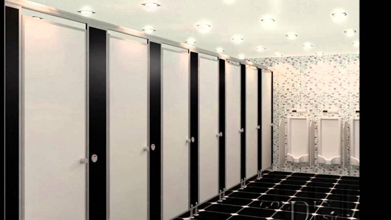 Đơn vị lắp đặt vách ngăn vệ sinh đạt tiêu chuẩn 100%