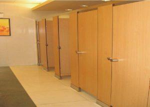Những mẫu vách ngăn vệ sinh tại Thanh Hóa được bán chạy nhất