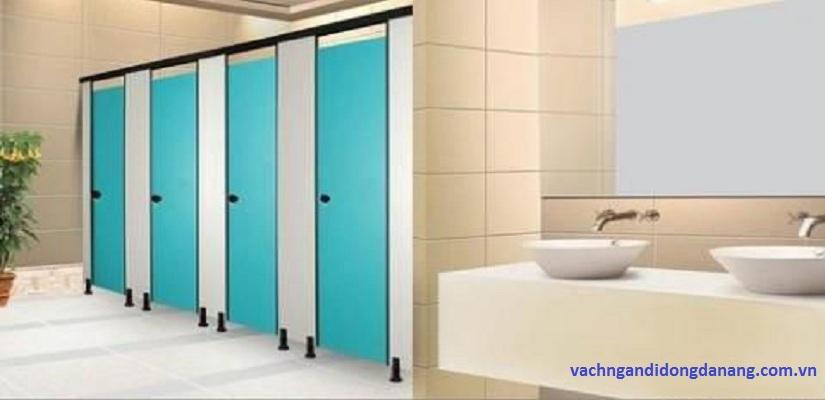 công ty cung cấp vách ngăn vệ sinh