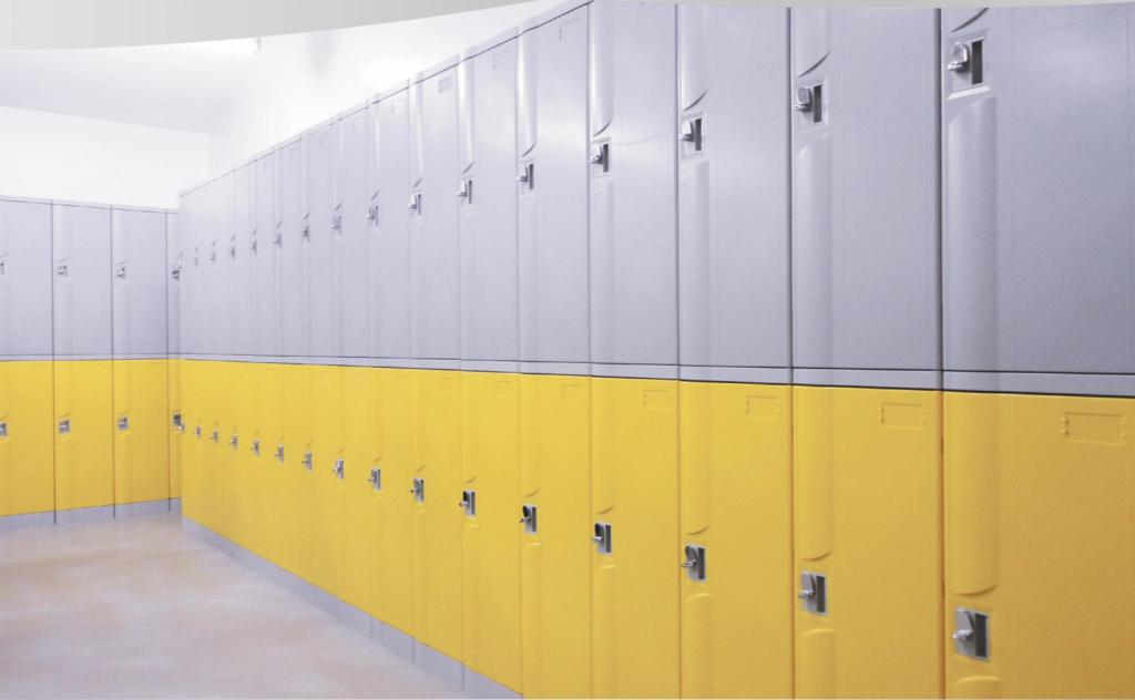Tủ locker ở Đà Nẵng